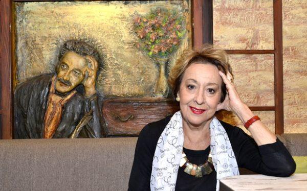 Svetlana Ceca Bojković: Bekstvo iz realnosti je privilegija umetnika