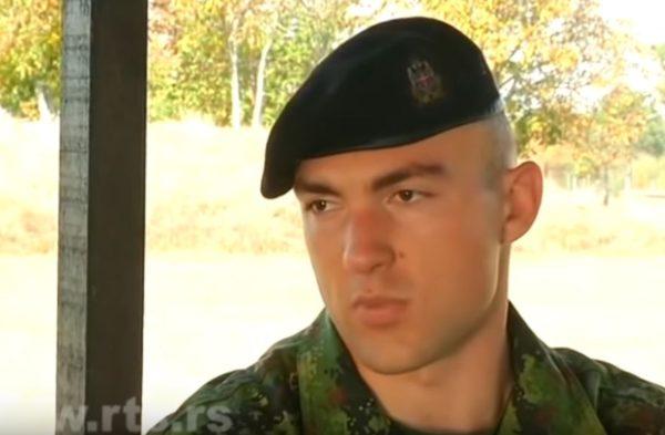 Srpski vojnik kog bi poželela svaka armija (VIDEO)