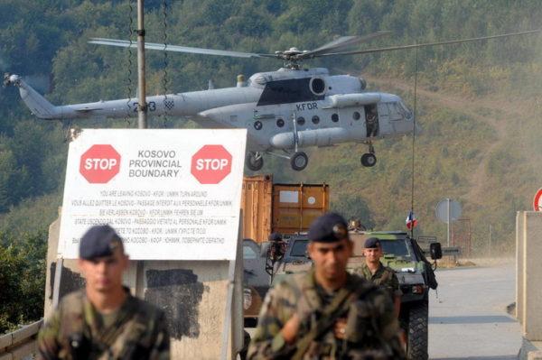 DA LI SRBIJA ZNA ŠTA SE SPREMA NA KOSOVU? NATO i ŠIPTARI se spremaju za rat sa Srbijom