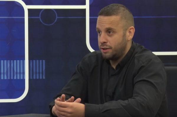 """GORAN ŠARIĆ OTKRIO ZASTRAŠUJUĆU ZAVERU: """"Zašto ovi mediji koriste silovanje da ocrne SRBE I SVE SRPSKO"""""""