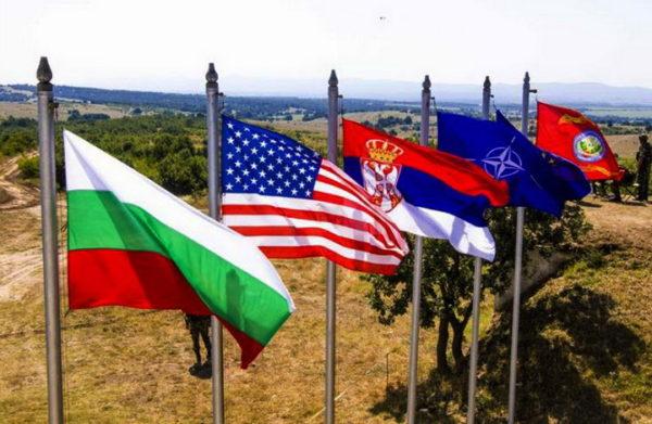 AKO MAKEDONIJA UĐE U NATO, Srbija će biti u velikom problemu! EVO ŠTA ĆE SE DESITI