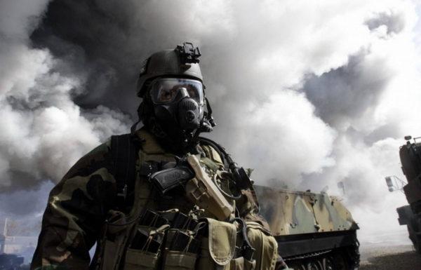 CONPLAN 8888-11: Америчка влада има план за зомби АПОКАЛИПСУ!