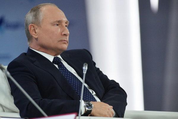ИЗВОР ТВРДИ: Путин прелази на ново место!