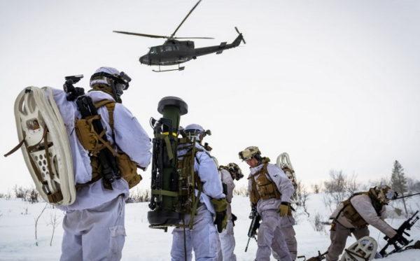 РУСИ НИСУ МОГЛИ ОВО ДА НЕ ПРИМЕТЕ! Па исмејали НАТО: Ваше вежбе по Европи немају везе са…