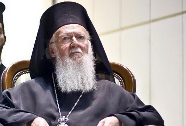Патријарх Вартоломеј тврди да ће православна Москва морати