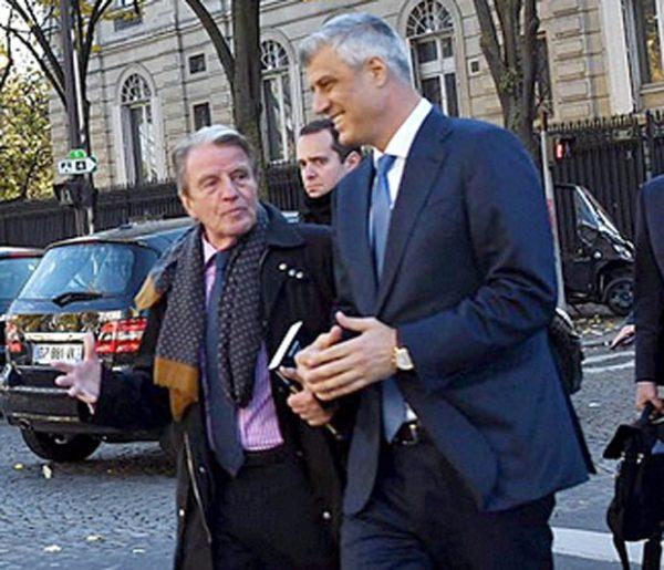 POZADINA SKANDALA U PARIZU: Iza svega stoji Bernar Kušner!?