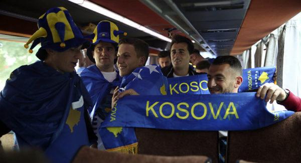"НОВА ЗАБРАНА: Индија ""нокаутирала"" Косово"