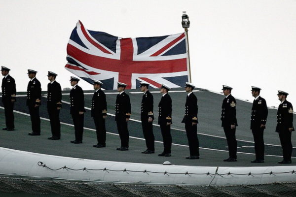 BRITANSKI GENERAL ŠOKIRAO AMERIKU: Dosta je bilo laži! Rusi mogu da…