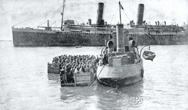 NAJVEĆA LAŽ ISTORIJE: Kreće se lađa francuska!