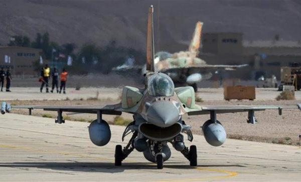 HRVATI TOTALNO PUKLI: Avioni F-16 nisu ispravni! IZRAELCI IH PREVARILI