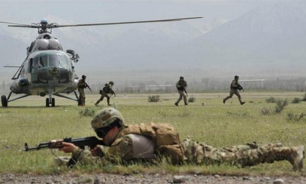 STRAH I PANIKA: Šta to Rusija radi u Avganistanu? ŠTA TO RADI LAVROV?