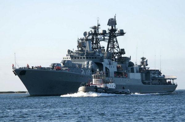 NA IVICI SUKOBA: Rusi već rasporedili vojne snage, Amerika poslala dva ratna broda