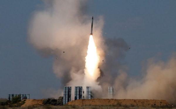 СИРИЈА ЗАПРЕТИЛА: Срушићемо све авионе који пресеку нашу границу