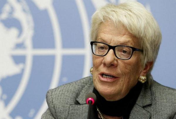 KARLA DEL PONTE: Previše je kasno za istinu o zločinima počinjenim na Kosovu