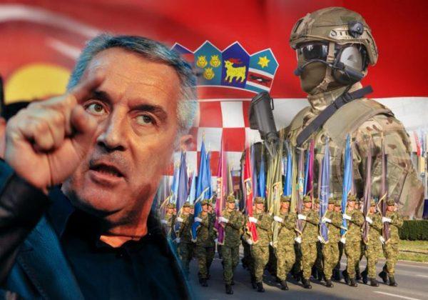 HRVATSKA SA MILOM ĐUKANOVIĆEM SPREMA UDAR NA SRBIJU: Petak je dan odluke! Paklena ZAMKA U SPLITU!