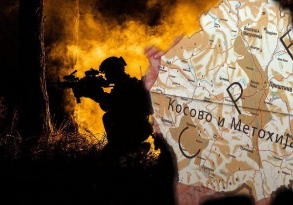 AMERIKANCI IMAJU PREPORUKE ZA REŠAVANJE KOSOVSKOG PITANJA: Sprečiti Srbiju, Rusiju i Kinu!