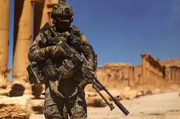 РУСИ ФОРМИРАЈУ МОЋНУ СИЛУ: Ево који ће задатак имати нова јединица на северу Сирије!