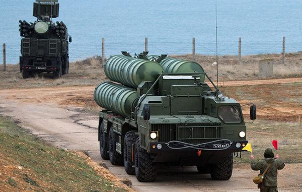 TURCI ODGOVORILI AMERIKANCIMA: Kupovina ruskih sistema S-400 za nas je gotova stvar