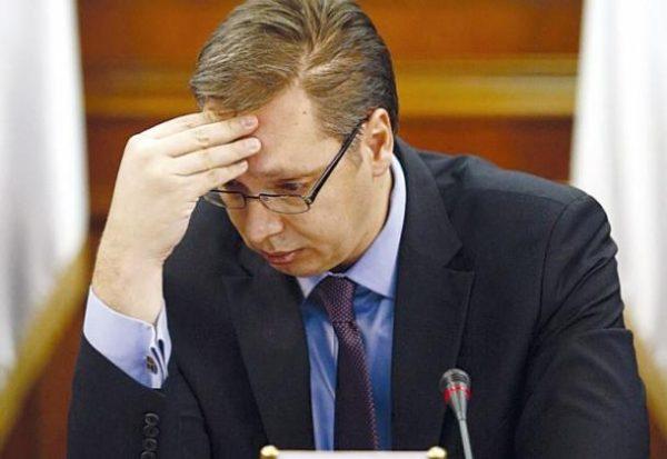 VUČIĆ od Moskve dobio CRVENI KARTON: Imenovanje Primakova signal gde je put Srbiji…