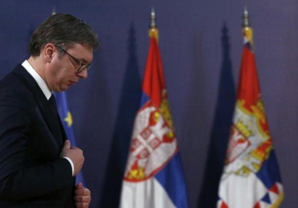 KLJUČA U REGIONU: Vučić sazvao hitan sastanak! NAPETA SITUACIJA! BIA ZAHTEVA OD CRNE GORE…