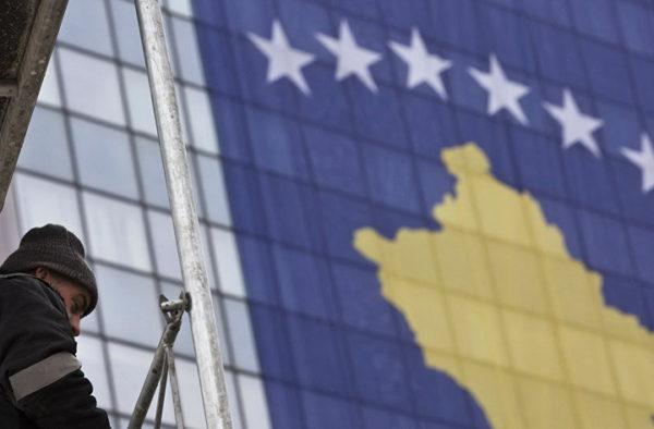 """NOVA SKANDALOZNA ODLUKA ŠIPTARA: Roba iz centralne Srbije ne može da uđe ako na papirima ne piše """"Republika Kosovo"""""""