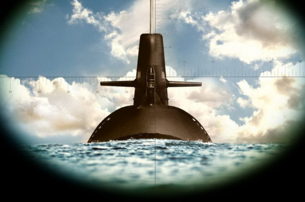 RUSKI STRUČNJAK SVE OBJASNIO: Evo kako bi se Rusija branila od nadmoćne američke flote