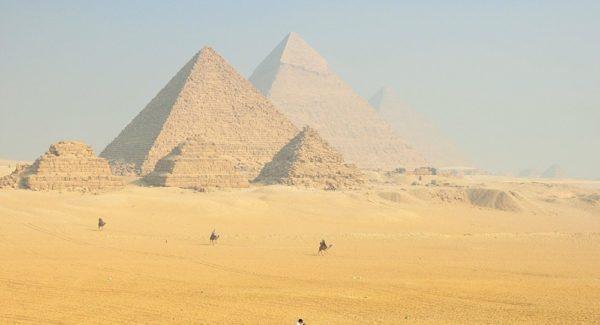 """""""Na tragu smo Kleopatrine grobnice u Aleksandriji"""""""