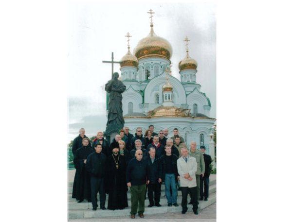 Rusi zaboravili pesme, ali Srbi nisu