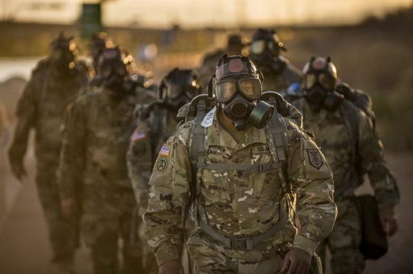 CILJ JE DA SE UZDRMA RUSIJA! Amerika pokrenula novu vojnu strategiju!