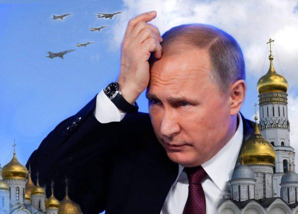 """NATO naredba: """"Srbijo, zabij Putinu nož u stomak!"""" 8 TAČAKA OPERACIJE """"KLIN""""! 20 miliona evra za izdaju Rusije"""