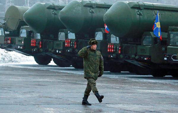 """RUSKI GENERAL """"ZALEDIO"""" AMERIKANCE: U našem dometu su svi američki sistemi protivraketne odbrane"""
