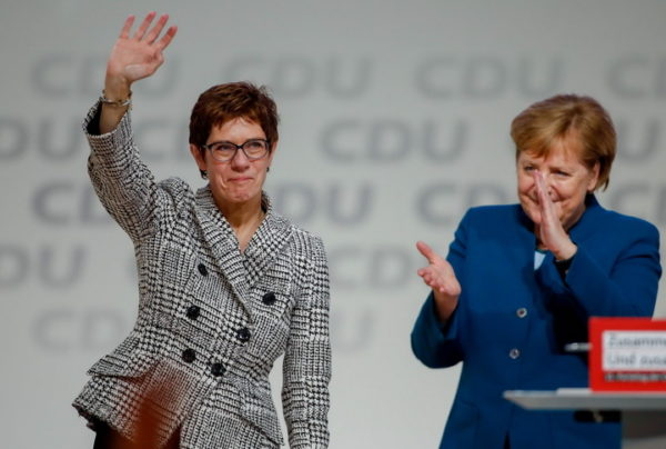 OTIŠLA JE ANGELA MERKEL: Evo šta čeka Nemačku, Evropu i Srbiju!