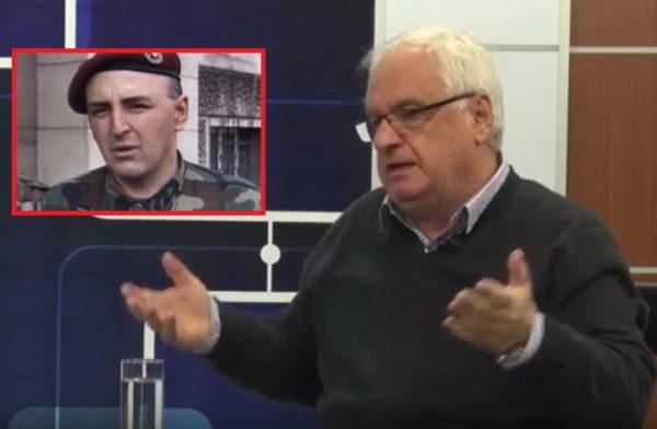 EMISIJA KOJA JE PODIGLA REGION – BOŽA SPASIĆ: Da li je Arkan ubio Đurekovića – EVO ODGOVORA (VIDEO)