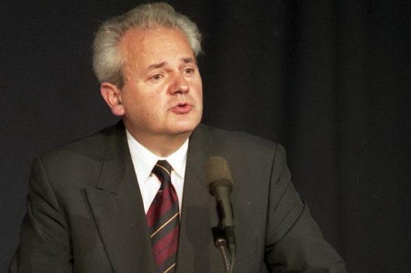 """OTKRIVENO: """"Postojao je dogovor sa Miloševićem, još jedna zemlja je trebalo da postane deo Jugoslavije, a onda se dogodio atentat"""" (VIDEO)"""