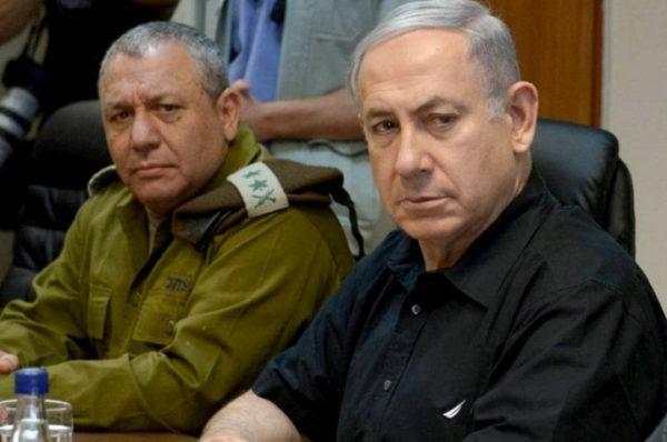 НЕТАЊАХУ СПРЕМАН ЗА АНЕКСИЈУ ЗАПАДНЕ ОБАЛЕ! Израел спрема инвазију!?