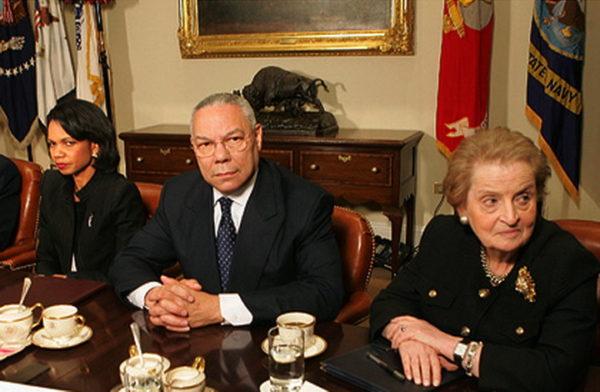 OLBRAJTOVA, KONDOLIZA RAJS I KOLIN PAUEL SU SVE OBJASNILI – HOĆE LI NATO ponovo bombardovati Srbe?