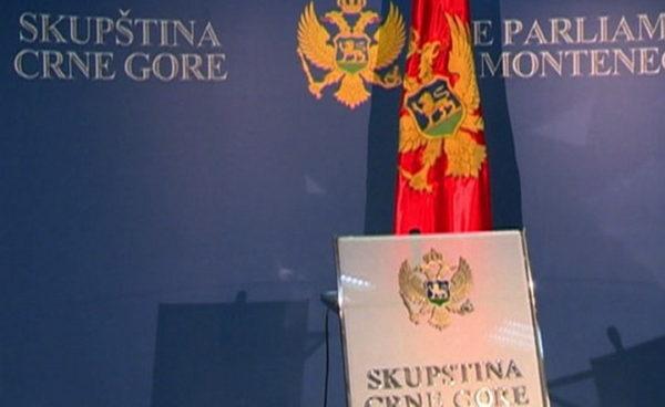 OSVEŽILO: Crna Gora dobila novog predsednika parlamenta