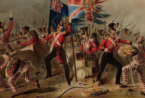 OVO JE PRAVA ISTINA o istoriji VELIKE BRITANIJE!