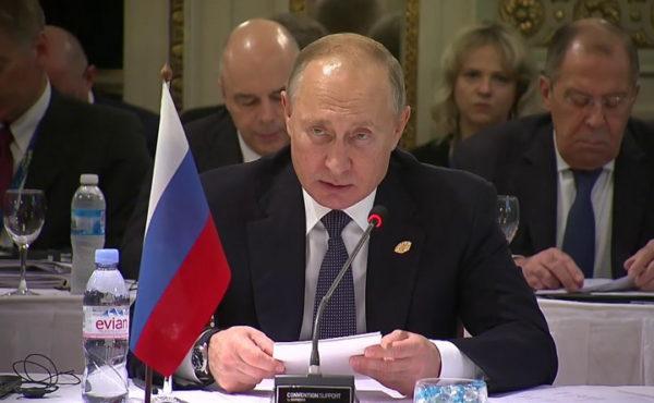 РУСИЈА УПОЗОРАВА НЕМАЧКУ! Ево шта је Путин поручио