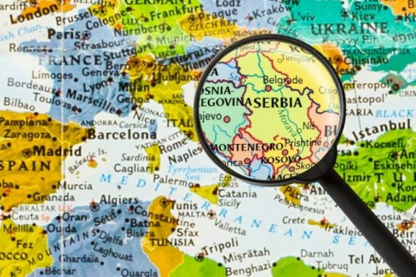 Ако Србија призна Косово ЕВО ШТА ЋЕ ДОБИТИ ЗА ТО…