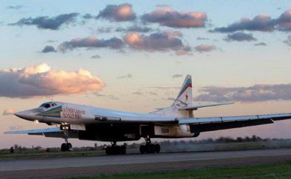 ВЕСТ КОЈА ЈЕ ШОКИРАЛА АМЕРИКУ: Руски бомбардери слетели у Венецуелу!