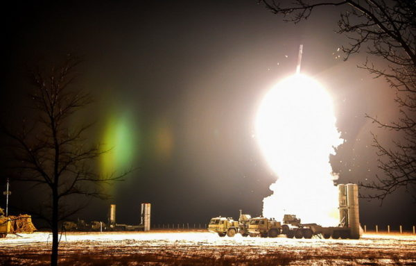 OVAJ RUSKI POTEZ ĆE BAŠ IZNERVIRATI AMERE: Moskva postavlja S-400 u oblasti na koju pikira 6 zemalja! (VIDEO)