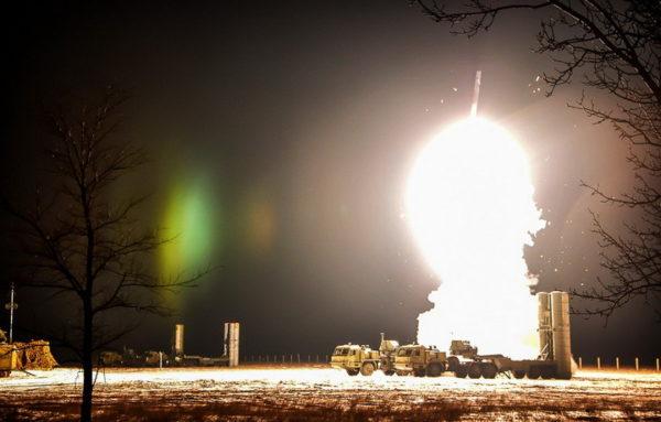 S-400 poobarali rakete koje su letele preko 2000 kilometara na sat