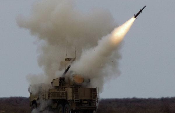 НАПАДНУТА РУСКА БАЗА ХМЕЈИМ! Руси оборили два непријатељска дрона