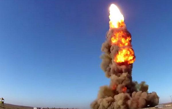 ЗАСТРАШУЈУЋИ ПОДАЦИ: И у ограниченом нуклеарном рату САД и Русије погинуло би преко 91,5 милион људи