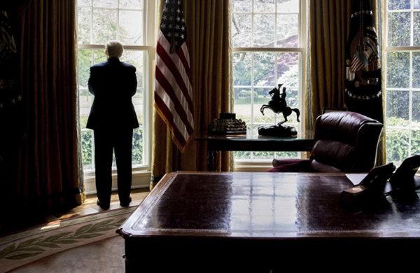 Трамп ТРАЖИ ДОГОВОР око KиМ до фебруара?! На јесен састанак СРБА и АЛБАНАЦА у Белој кући!?