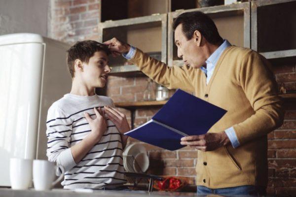 Da li ste strog ili popustljiv roditelj