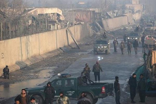 Talibani napali bazu snaga bezbednosti proameričkog režima u Kabulu – najmanje 126 mrtvih
