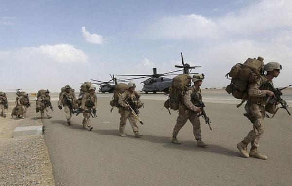 VELIKI KONVOJ AMERIČKIH SNAGA UŠAO U IRAK! Dopremaju najmodernije oružje! RAT SAMO ŠTO NIJE POČEO