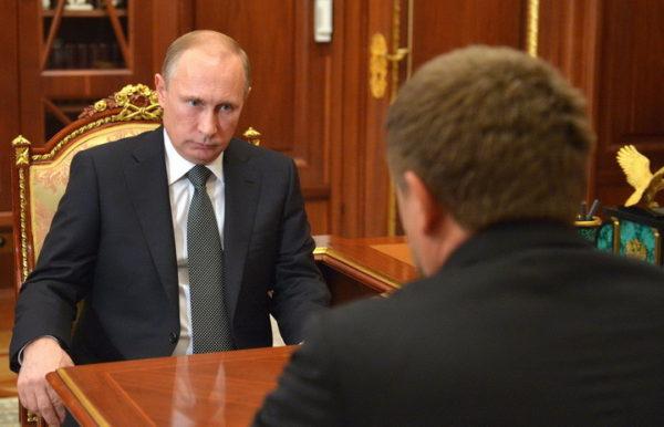 ШОКАНТНА АНАЛИЗА: Путин сменио јединог човека који је могао да се ОДУПРЕ АМЕРИЦИ!